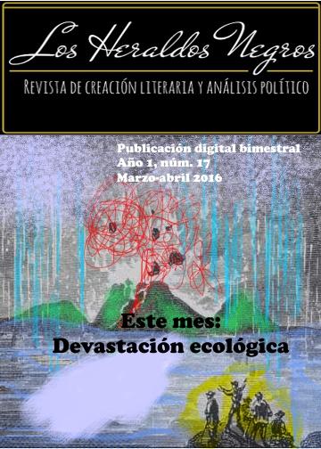 Devastación ecológica