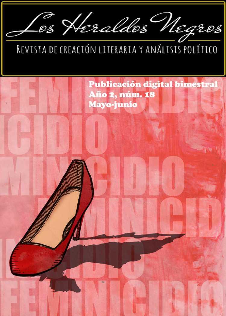 Feminicido en México- José Manuel Ruiz